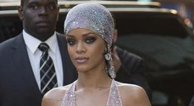 """""""We Found Love"""" a huge hit for Rihanna was actually written for . . ."""
