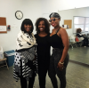 Patti LaBelle, Gladys Knight, Fantasia