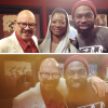 Tom Joyner and Mali Music