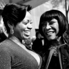 Fantasia and Patti LaBelle
