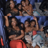 Kandi Burruss, Porsha Williams and friends