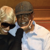 Greg and NeNe Leakes