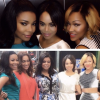 Gabrielle Union, Lala Anthony, Taraji P. Henson, Regina Hall, Meagan Good