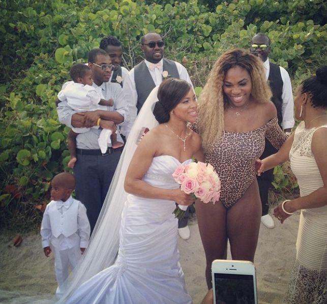 Serena-Crashed-Wedding