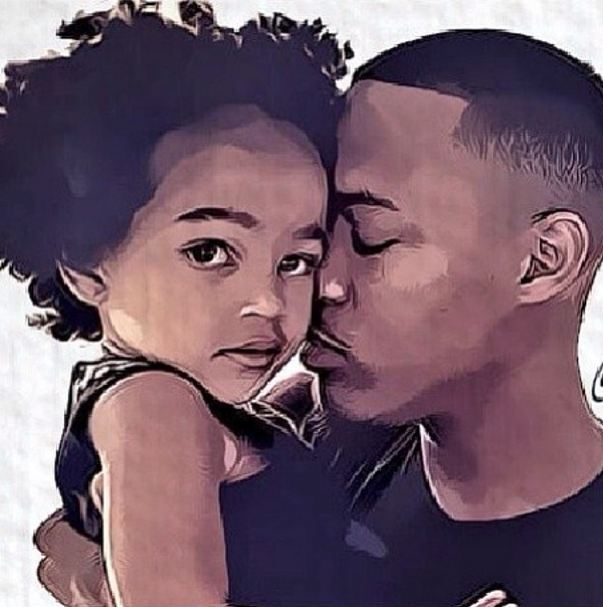 Shai is the daughter of Bow Wow