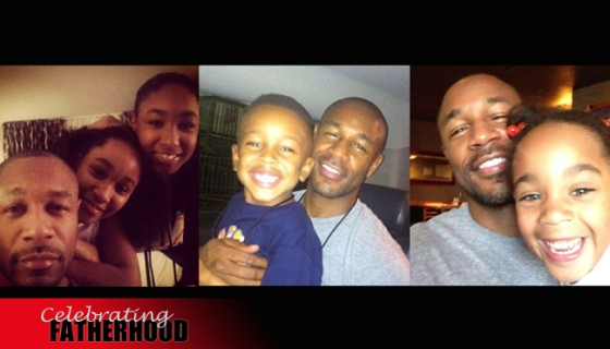 Tanks Special Fathers Day Blog Black America Web