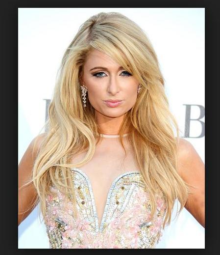 was offered to Paris Hilton but she turned down the offer.