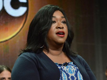 Shonda Rhimes Educates The New York Times On Their 'Angry Black Woman' Label