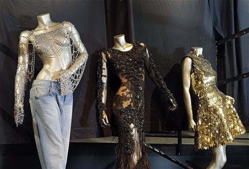 Beyonce Exhibit Debuts At Rock and Roll Hall Museum