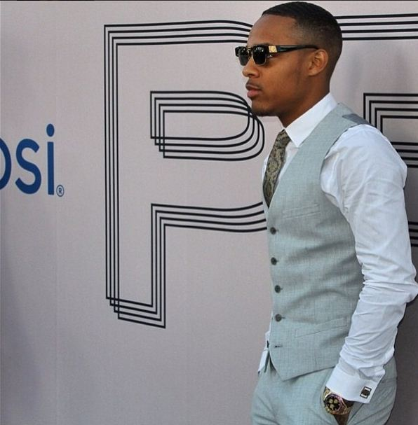 Shad Moss (Bow Wow)
