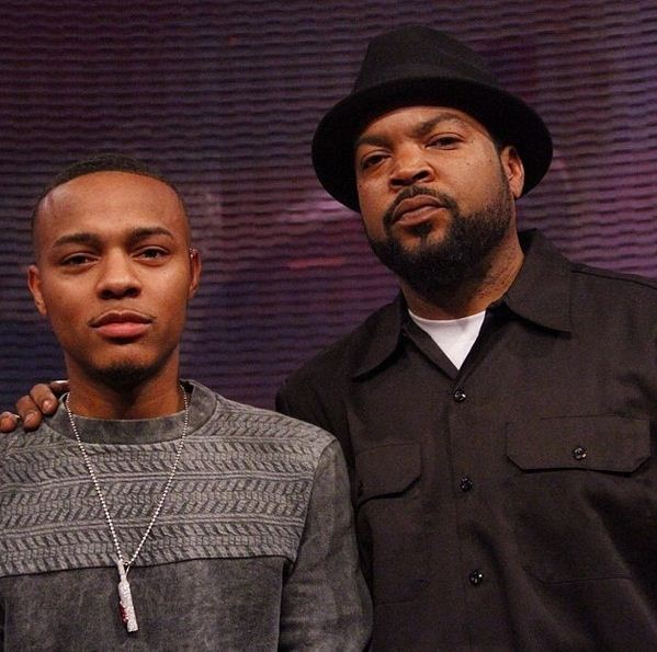 Bow Wow and Ice Cube