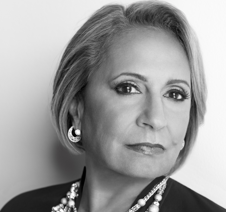 Cathy Hughes 2013