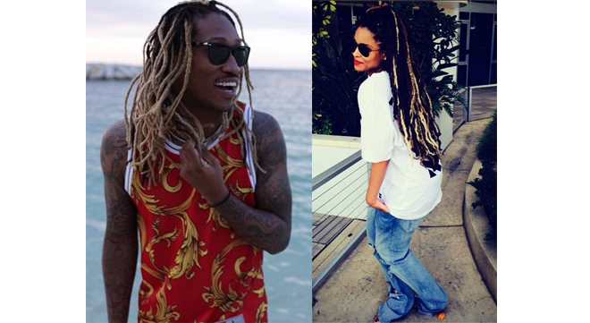 RUMORED: Future and Ciara