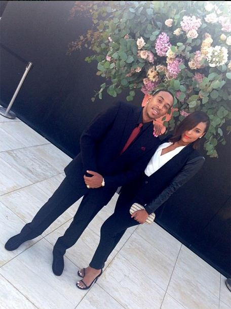 Eudoxie and Ludacris