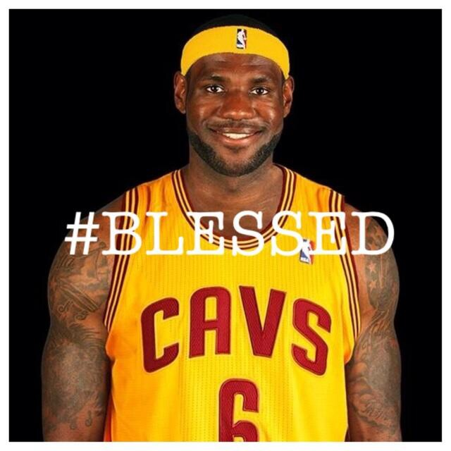 LeBron Is Coming Home!