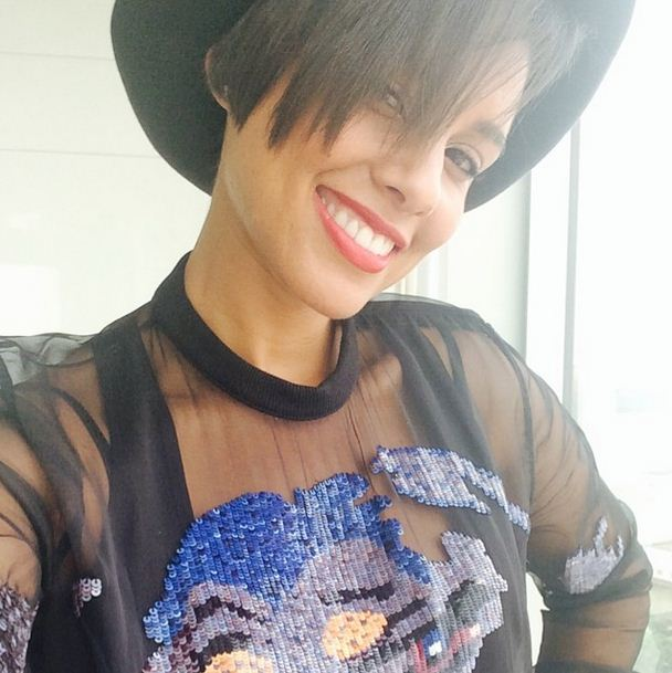 Alicia Keys Is Expecting Second Child, Announces On ... Alicia Keys Instagram