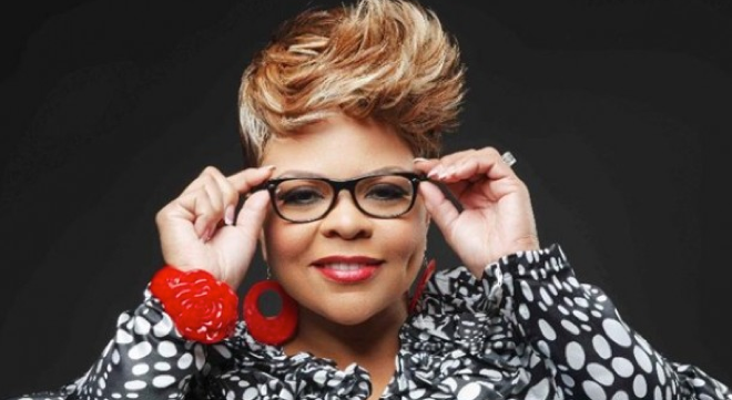 Tamela Mann On 100lb Weight Loss New Meet The Manns Reality Show