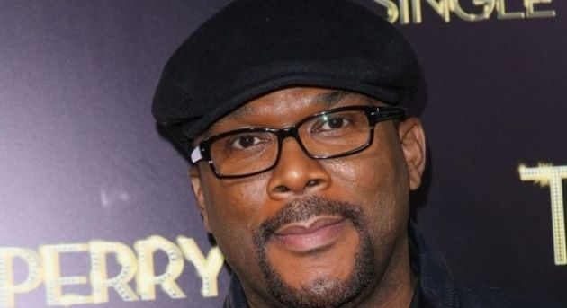 Tyler Perry Studios to Hold Open Casting Calls