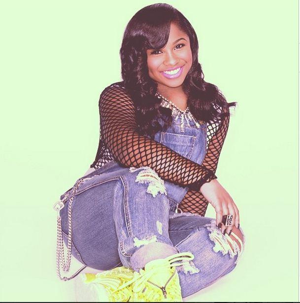 Lil Wayne: Reginae Carter