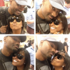 Big Tigger and Keshia Knight Pulliam