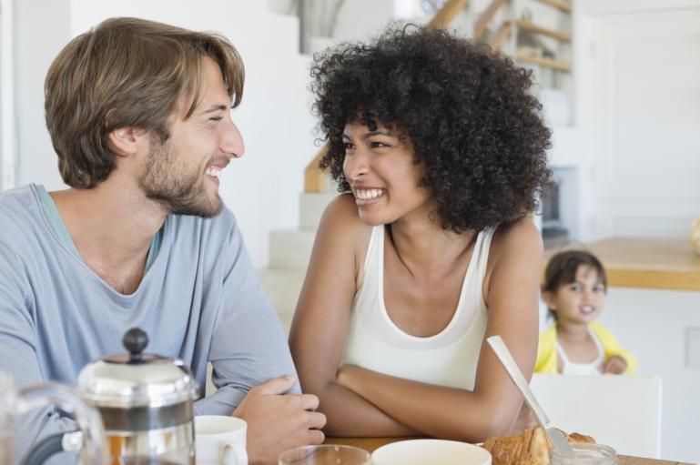 start speed dating