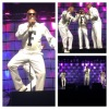 The Force M.D.'s perform at the Allstate Tom Joyner Family Reunion.
