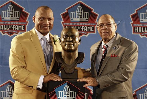 Aeneas Williams, Lawrence Williams