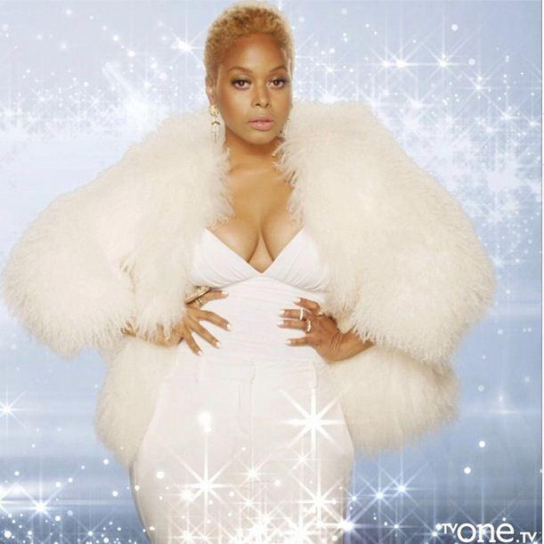 Chrisette Michele Of R&B Divas LA Will Be On The 2015 Fantastic Voyage!
