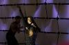 "Porsha Williams performs ""Flatline"" at the 2014 Allstate Tom Joyner Family Reunion."