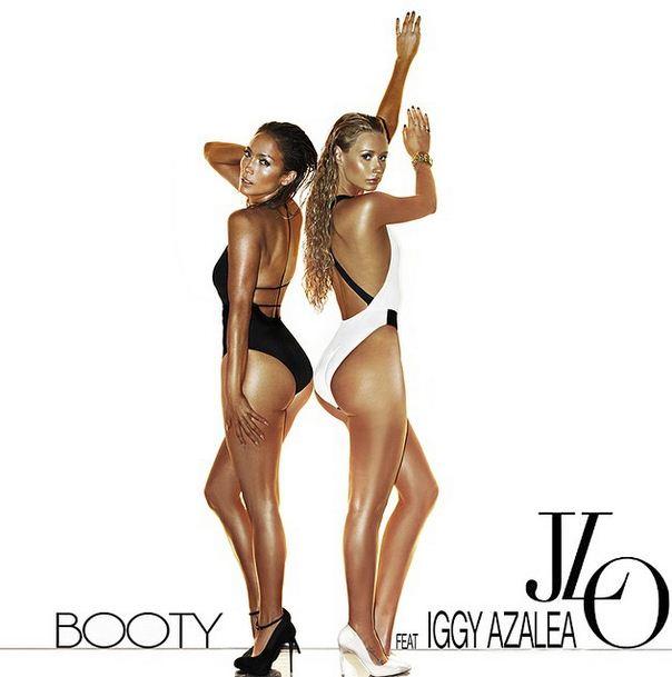 Jennifer Lopez & Iggy Azaela