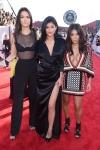 Kendall. Kylie and Kim Kardashian West