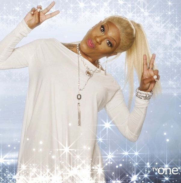 Lil Mo of R&B Divas LA Will Be On The 2015 Fantastic Voyage!