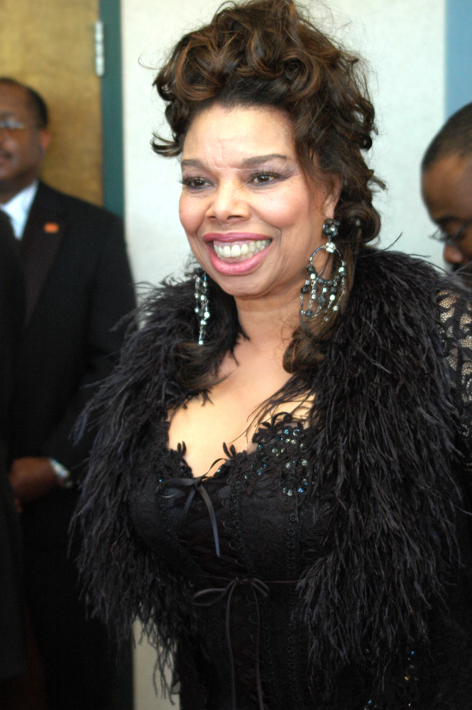 Millie Jackson Will Be On The 2015 Fantastic Voyage!