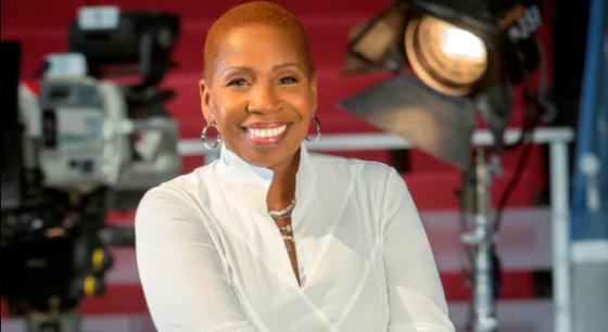 Iyanla Vanzant Helps Healing In Ferguson On 'Fix My Life'