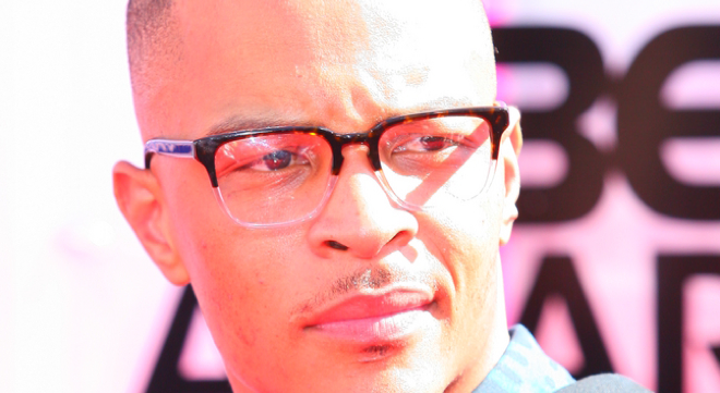 T.I. Releases Tribute to Mike Brown: 'New National Anthem'