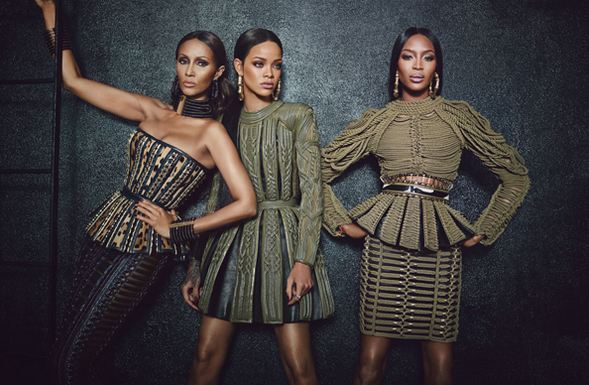 Rihanna-Iman-Naomi-Balmain-3