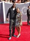 Snoop Dogg and daughter Cori