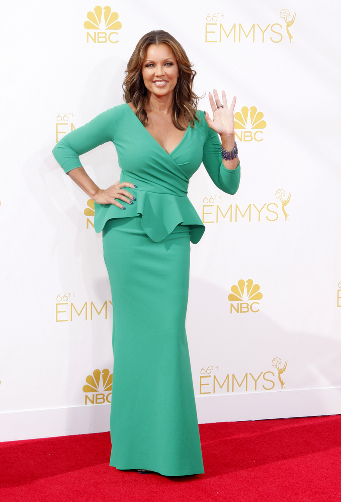 Vanessa Williams – 2014