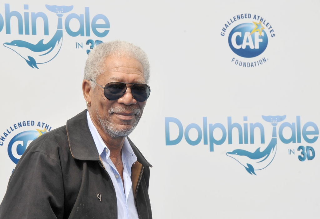"""Dolphin Tale"" World Premiere"