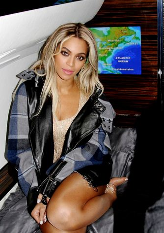 The Beyhive