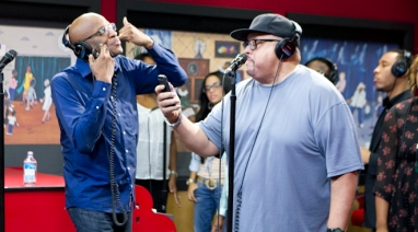 Fred Hammond On Stepping Aside In Changing Gospel Industry Get