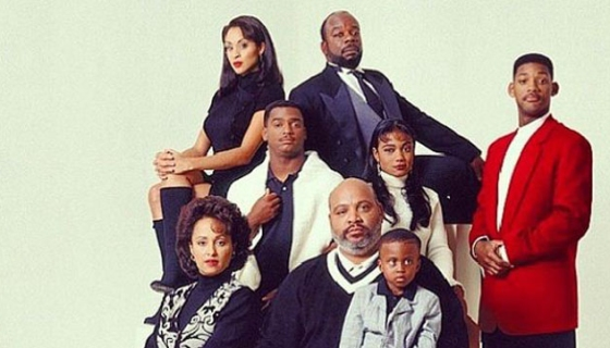 'There Ain't Gon' Be No 'Fresh Prince' Reboot'
