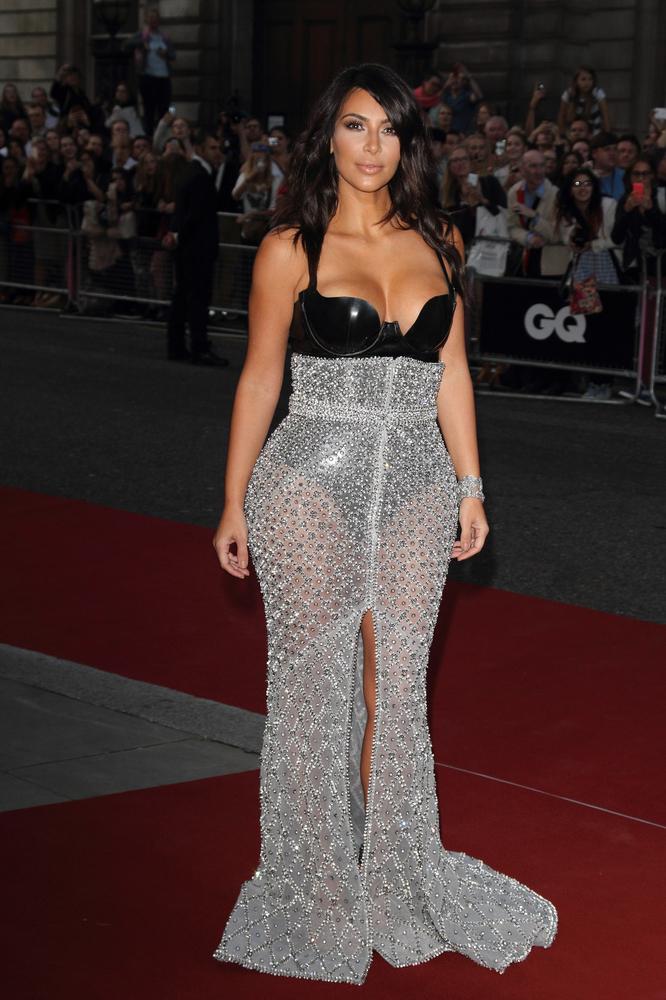 Kim Kardashian's Dolls