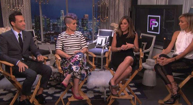 Melissa Rivers: 'I Received a Letter From President Obama' [Watch]