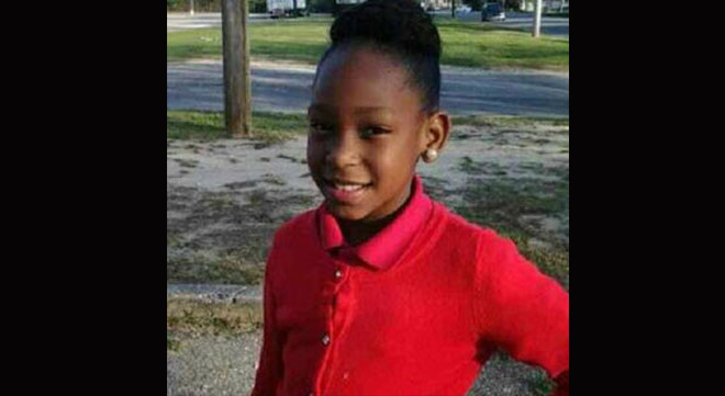 UPDATE: Body Found of Missing 8-Year-Old Hiawayi D'iland Robinson