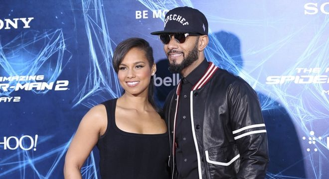 In 2010 Keys and her husband Swizz Beats adopted a village in Soweto.