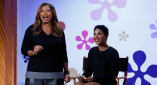 Queen Latifah Talks Second Season Of Daytime Talk Show