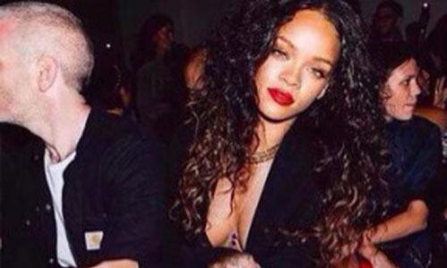 The Rihanna Navy