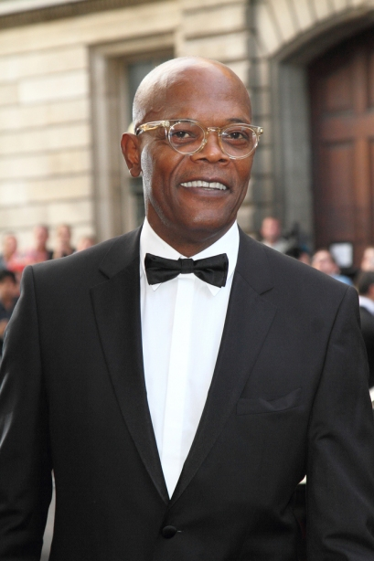 Samuel L. Jackson To Teach Online Acting Masterclass