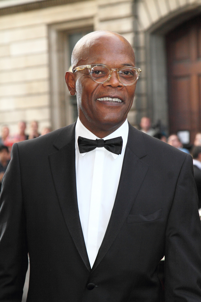 Samuel L. Jackson – estimated worth $170M